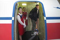 North Korean airline Air Koryo