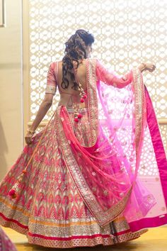 WeddingSutra Editor's Blog » Blog Archive » With WeddingSutra on Location- Khyati Shah