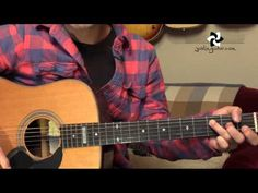 How to play Hey Hey, My My by Neil Young (Guitar Lesson ST-907) - YouTube
