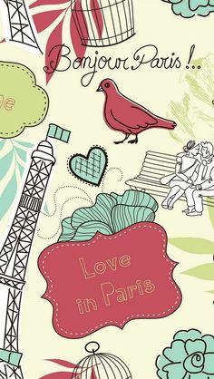 Paris Wallpaper Cute Best 25 Iphone Ideas On Pinterest Eiffel Tower