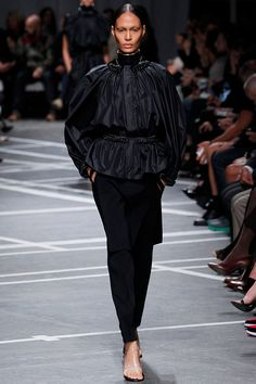 Givenchy #SS2013 #RTW #PFW