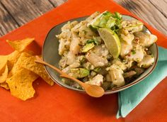 Smoked Seafood Ceviche - My family went crazy for this!