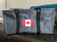 Large Utility Tote, Thirty One Gifts, Personalized Products, Messenger Bag, Satchel, Canada, Stylish, Bags, Shopping