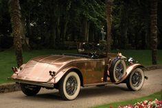 1930 Rolls-Royce Phantom II Boldride.com - Pictures, Wallpapers