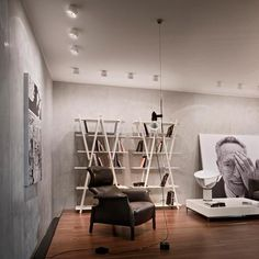 Flos Architectural Wan AN 03.6174.30