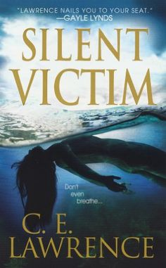 Silent Victim (Lee Campbell Book 2) by C.E. Lawrence http://www.amazon.com/dp/B003VWC1II/ref=cm_sw_r_pi_dp_7t4uvb1KA5EHH