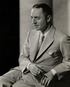 Dapper William Powell