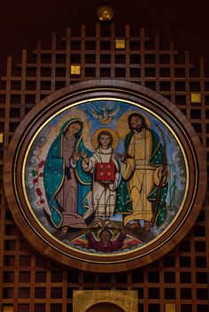 Basílica de Guadalupe Mother Mary, Painting, Catholic Art, Amor, Frases, Christian Art, Virgin Mary, Painting Art, Blessed Virgin Mary