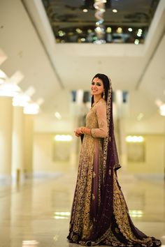 Buy latest Indian wedding designs and Haute Bridal Couture Bridal Outfits Replicas - ZIFAAF Pakistani Wedding Dresses, Pakistani Outfits, Designer Wedding Dresses, Indian Dresses, Indian Outfits, Pakistani Shadi, Walima Dress, Asian Bridal, Desi Wedding
