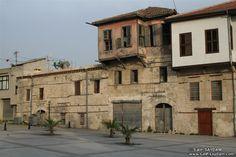 en güzel evler - Tarihi Adana evleri 2