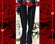 Gypsy bridal boots | Etsy Wedding Boots, Big Day, Gypsy, Etsy Shop, Bridal, Creative, Handmade, Stuff To Buy, Inspiration