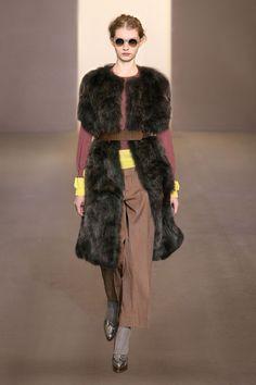 Marni Fall 2008 Ready-to-Wear
