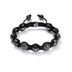 Raw Black Diamond