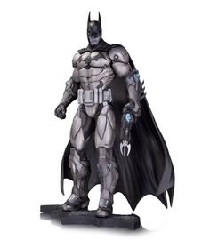 Batman Arkham Asylum Statue Armored Batman 26 cm