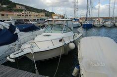 Pursuit 2870 wa - Nautica In vendita a Sassari