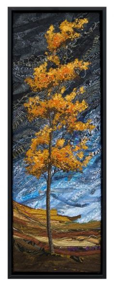 Autumn Fire by Lorraine Roy - LOVE THIS. :)