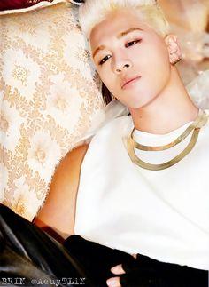 Taeyang - [THE BEST OF BIGBANG 2006-2014] Photobook