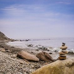Block Island rocky beaches, it's my favorite place on earth.