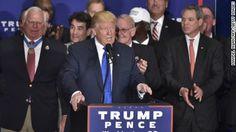 Donald Trump doesn't answer questions on 'birther' shift - CNNPolitics.com