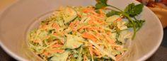 All Seasons Cabbage Salad Cabbage Salad, My Recipes, Seasons, Vegetables, Food, Coleslaw, Seasons Of The Year, Veggies, Vegetable Recipes