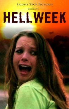Movie Trailers Galore: Hellweek (2010)