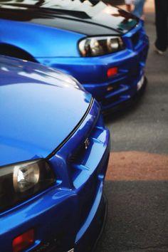 Nissan Gtr R34, R34 Gtr, Jdm, Stance Nation, Vw R32 Mk4, Datsun Car, Volkswagen, Street Racing Cars, Nissan Gtr Skyline