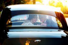 Victoria si Marius wedding day by Cristi Timofte on