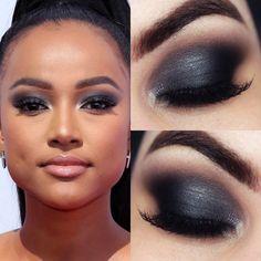 Karreuche Tran Makeup