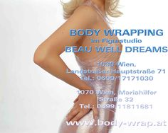 Fettweg abnehmen ohne OP Body Wraps, Fett, Wrapping, Beauty, Trotter, Varicose Veins, Hair Removal, Pregnancy, Weight Loss