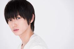 Kanata Hongo as Kei