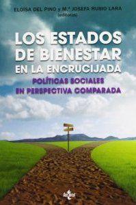 Los Estados de Bienestar en la encrucijada : políticas sociales en perspectiva comparada