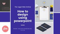 How to create a design in powerpoint - do it yourself in powerpoint. Simple steps to create a design without spending money on expensive software