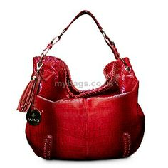 BARADA leather bag Duende red http://mybags.co.uk/barada-leather-bag-duende-red.html