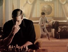 a blog dedicated to Illya & Gaby from The Man From U.N.C.L.E.because he's a grumpy russian spy and...