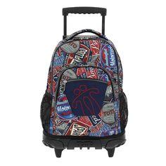 Mochila Escolar con Ruedas, Mochila Grande Infantil Mochila Totto Estampado Pegatinas: Amazon.es: Equipaje Backpacks, Bags, Baggage, Stickers, Handbags, Backpack, Backpacker, Bag, Backpacking