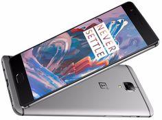 OnePlus 3 are la bord camera selfie cu One Plus 3t, Le Wifi, Camera Selfie, Smartphone, Memoria Ram, Technology World, Technology News, New Mobile, Tech News