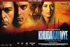 Download Khuda Ke Liye full movie for free from this link - http://www.gingle.in/movies/download-Khuda-Ke-Liye-free-998.htm without registration and almost no waiting time. No need of a credit card either! This free download link is powered by gingle which is a really great download website!