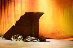 Pride Rock #Lionking musical, CMC Ludhiana