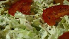 Rántott sajt helyett – Kitchen of Anna Caprese Salad, Cauliflower, Cabbage, Anna, Chicken, Vegetables, Kitchen, Food, Minden