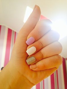 Summer nails!!!