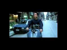 La Vespa e il Cinema 2010/2011 - YouTube