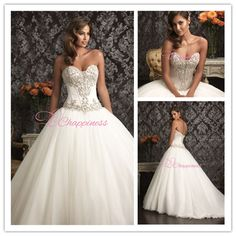 Vestidos de boda on AliExpress.com from $117.99 envio gratis