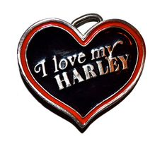 I LOVE MY HARLEY... I really do!! :)