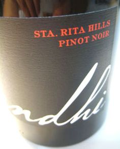 Crush Wine & Spirits: $30 Central Coast Pinot: DO NOT BACK UP THE TRUCK!