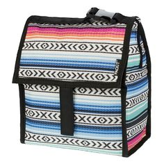 Packit Lunch Bag, Multicolor
