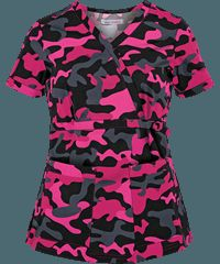 Just Reduced Scrubs, Cheap Nursing Uniforms, Cheap Scrub Tops at UA