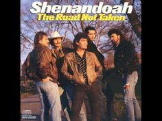 Shenandoah - Sunday in the South