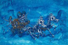 Wild West Art -- Murrieta's Marauders by David Lozeau | Flickr - Photo Sharing!