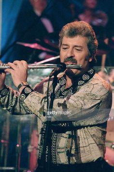 Ray Thomas (The Moody Blues) circa 1990's