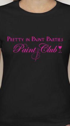 Adult Paint Club